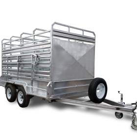 Century Trailer 12x6 Cattle Trailer