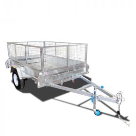 Century Premium box trailer 750kg