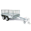 Premium 10 x 6 HD Tandem Box Trailer