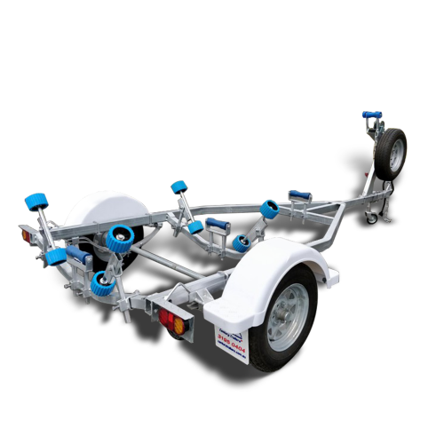 BOAT TRAILER Single 3.5-4.0