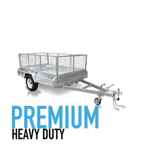 Premium HD Model 1400KG