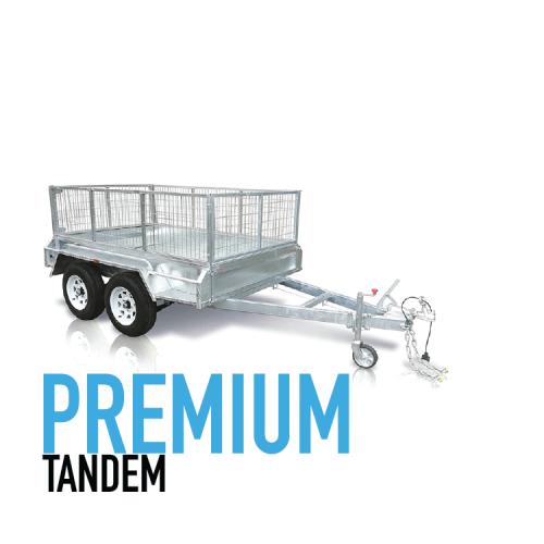 Premium Tandem Model