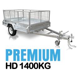Premium Heavy Duty 1400KG