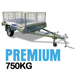 Premium Model 750KG