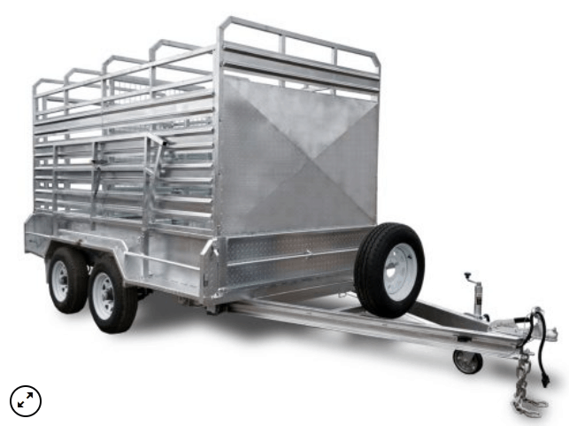 cattle trailer for sale