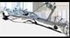 CCT Boat Trailer 1400kg menu icon