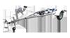 GAL SINGLE JET-SKI TRAILER 750KG Icon